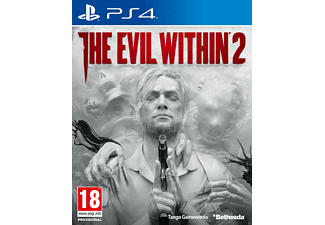 The Evil Within 2 FR/NL PS4