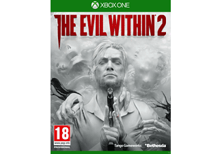 The Evil Within 2 NL/FR Xbox One