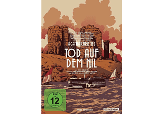Tod auf dem Nil/Digital Remastered - (DVD)