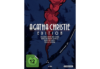Agatha Christie Edition - (DVD)