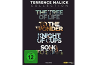 Terrence Malick Collection [Blu-ray]
