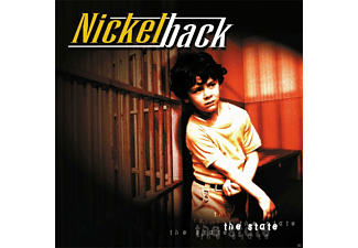 Nickelback - The State - (Vinyl)