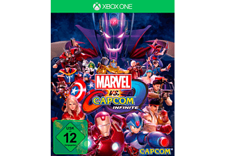 Marvel vs. Capcom: Infinite - Xbox One