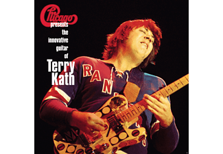 Chicago - The Innovative Guitar Of Terry Kath - (Vinyl)