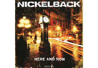 Nickelback - Here And Now - (Vinyl)