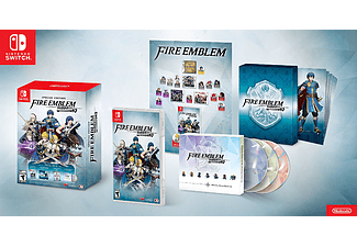 Fire Emblem Warriors Special Edition Switch Nintendo Switch
