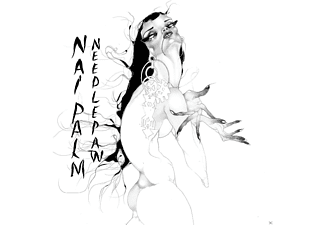 Nai Palm - Needle Paw - (CD)