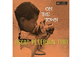 Oscar Trio Peterson - On The Town - (Vinyl)