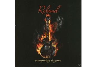 Rohand - Everything is Gone - (CD)