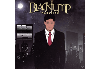 Black Jump - Marching - (CD)