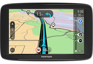 TOMTOM Start 62 GPS voiture Europe (1AA6.002.00)