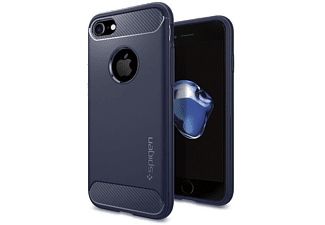 SPIGEN Spigen Rugged Armor Midnight Blue