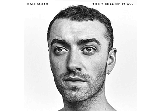 Sam Smith - The Thrill Of It All (Vinyl LP (nagylemez))