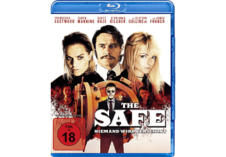 THE SAFE - (Blu-ray)