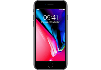 APPLE iPhone 8 64GB Uzay Grisi Cep Telefonu Outlet