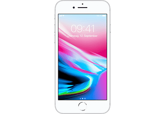 APPLE iPhone 8 256GB Gümüş Cep Telefonu