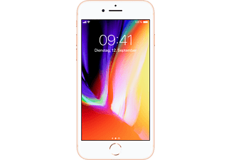 APPLE iPhone 8 64GB Altın Cep Telefonu