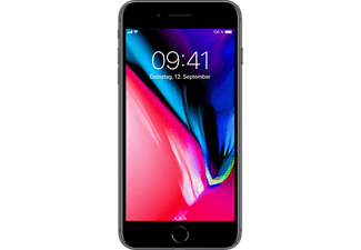 APPLE iPhone 8 Plus 64GB Uzay Grisi Cep Telefonu
