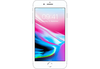 APPLE iPhone 8 Plus 64GB Gümüş Cep Telefonu