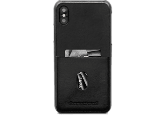 DBRAMANTE1928 Tune CC iPhone X - Black