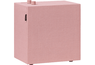 URBANEARS STAMMEN - WiFi Multiroom Speaker (Bluetooth, Pink)