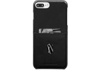 DBRAMANTE1928 TUNE CC - IPHONE 8/7/6 PLUS - Black