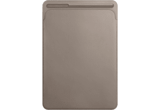 APPLE iPad Pro 10.5 Leren Sleeve Taupe