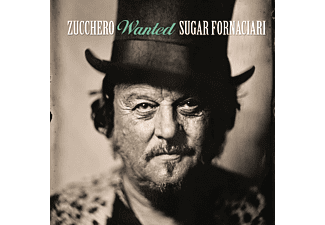 Zucchero - Wanted - (CD + DVD Video)