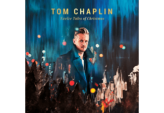 Tom Chaplin - Twelve Tales of Christmas - (CD)