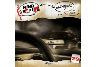 MindNapping 29: Harmoniac - 1 CD - Krimi/Thriller