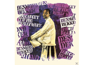Desmond Dekker - You Can't Get It If You - (Vinyl)