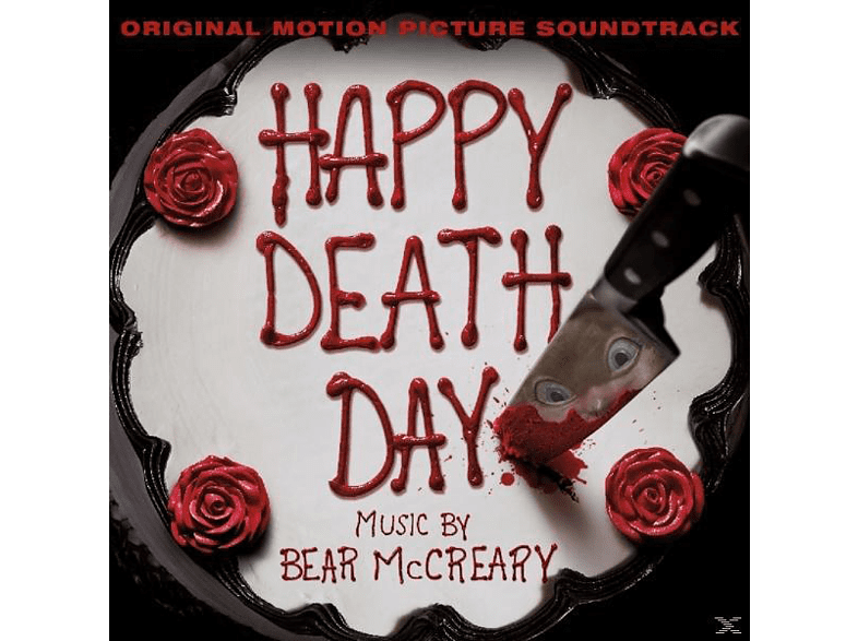Bear McCreary - Happy Death Day [CD]