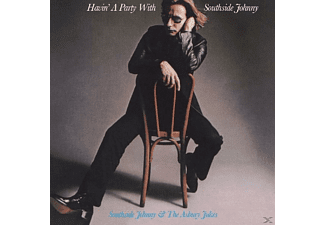 Southside Johnny & The Asbury Jukes - Havin' A Party With - (CD)