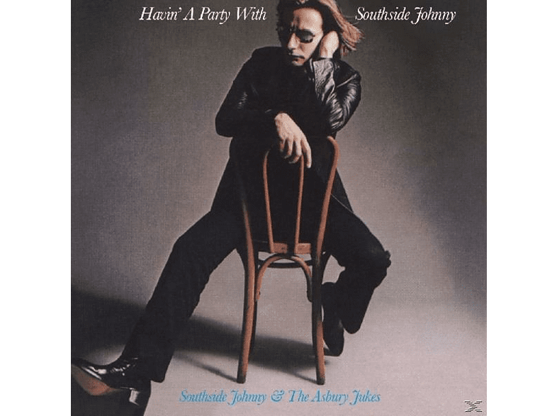 Southside Johnny, The Asbury Jukes - Havin' A Party With [CD]