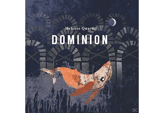 Melrose Quartet - Dominion - (CD)