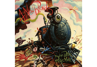 4 Non Blondes - Bigger,Better,Faster,More! (Ldt.25th Anv.Edt) - (Vinyl)