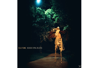 Califone - Heron King Blues (Deluxe Reissue) - (Vinyl)