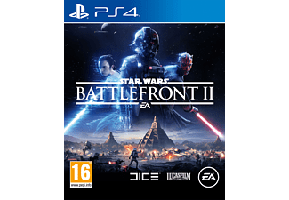 Star Wars: Battlefront 2 PlayStation 4