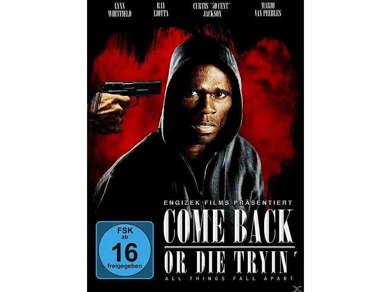 Come Back or Die Tryin' [DVD]