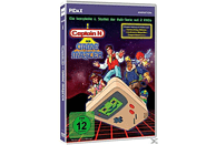 Captain N: Der Game Master - Staffel 1 [DVD]