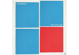 Effects - Eyes To The Light - (CD)