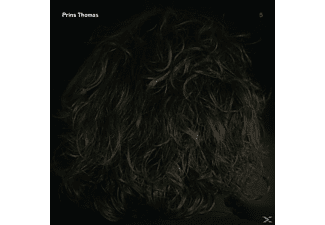 Prins Thomas - Prins Thomas 5 (2LP+MP3) - (LP + Download)