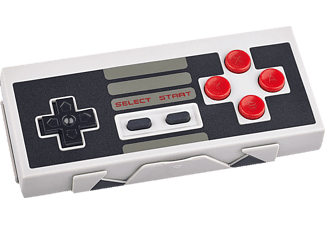 GAME OUTLET EUROPE AB NES30 Bluetooth Gamepad , Gamepad, Mehrfarbig