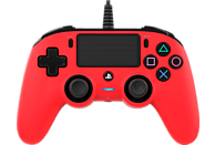 NACON NA360714 Color Edition Controller, Rot