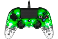 NACON NA360868 Color Light Edition Controller, Grün