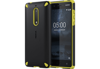 Rugged Impact Case CC-502 Backcover Nokia 5  Limette