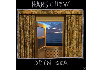 Hans Chew - Open Sea [CD]