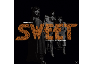 The Sweet - Sensational (Chapter 1 The Wild Bunch 71-78) - (CD)