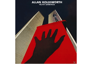 Allan Holdsworth - Velvet Darkness - (CD)