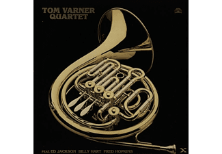 Tom Varner Quartet - TV - (Vinyl)